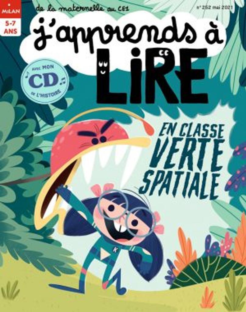 J'apprends à lire : de la maternelle au CE1   Sanerot, Georges. Directeur de publication