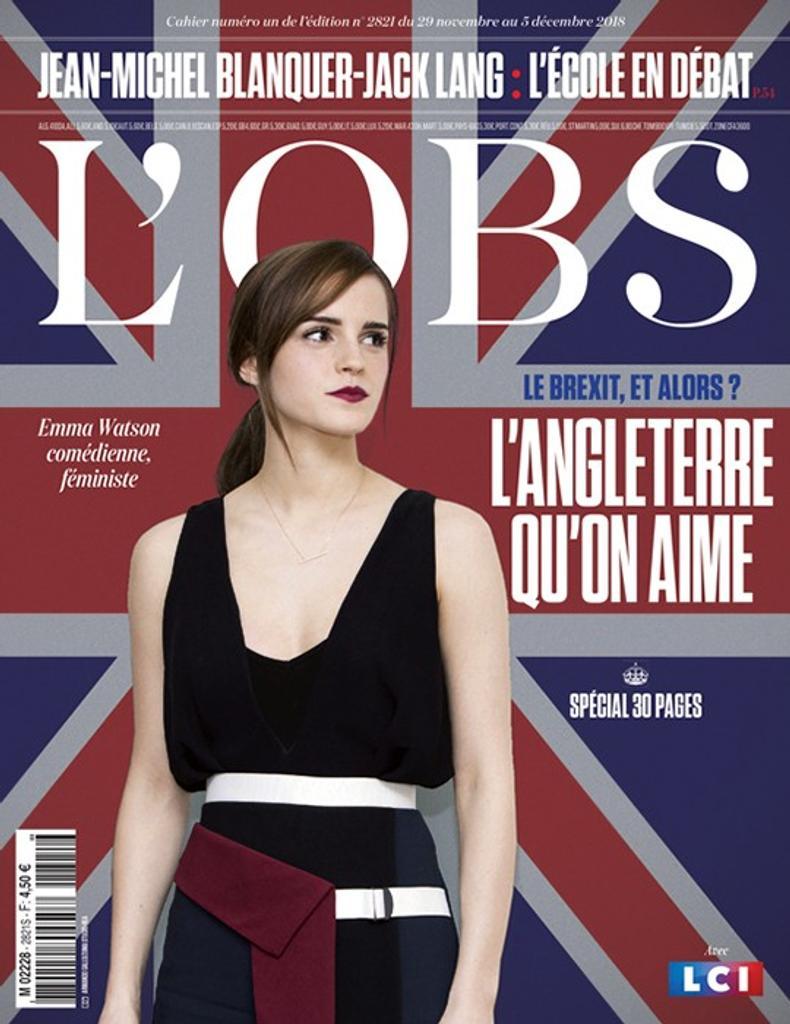 L' Obs | Volle, Jacqueline. Directeur de publication