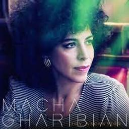 Joy ascension   Gharibian, Macha. Chanteur. Musicien
