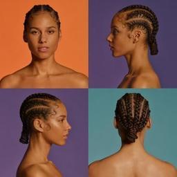 Alicia | Keys, Alicia (1981-....). Chanteur. Musicien