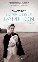 Mademoiselle Papillon   Cardyn, Alia (1977-....). Auteur