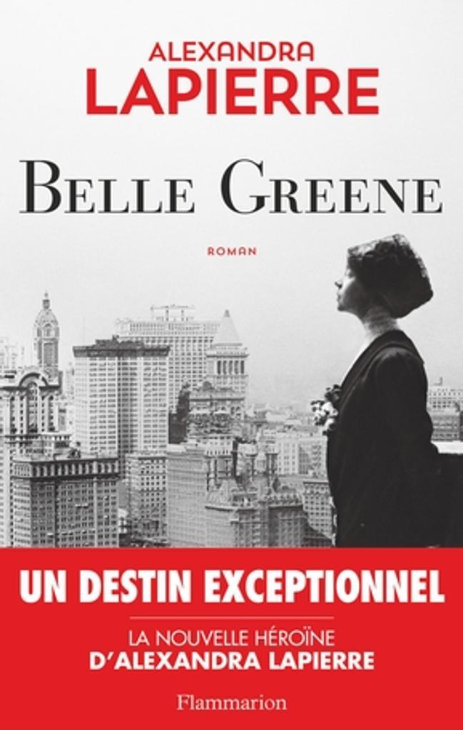 Belle Greene |