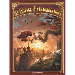 Le Voyage extraordinaire : vingt mille lieux sous les glaces. 1/3 | Filippi, Denis-Pierre (1972-....). Scénariste