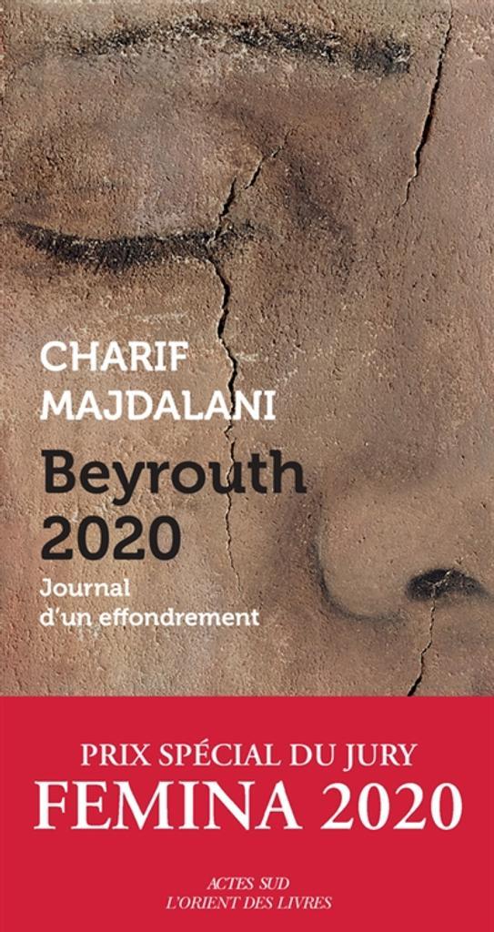 Beyrouth 2020 : journal d'un effondrement |