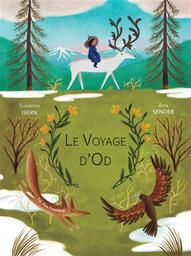 Le Voyage d'Od | Isern, Susanna. Auteur