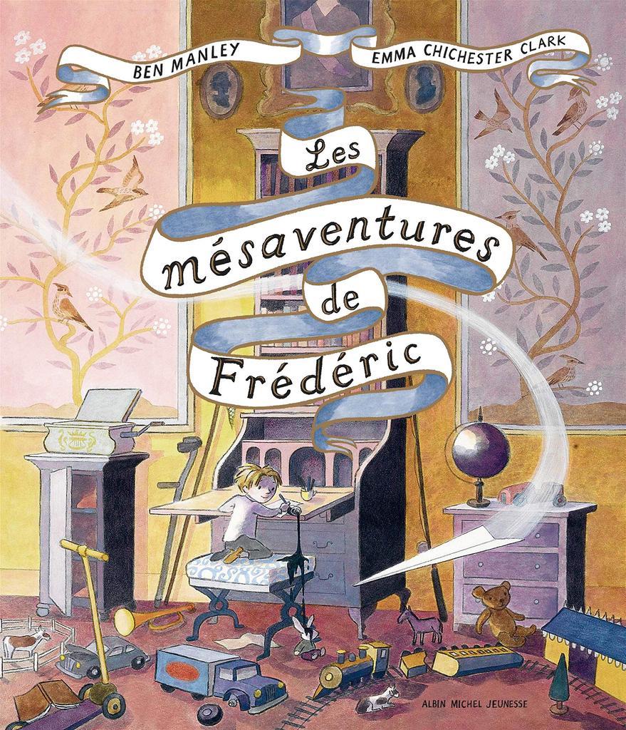 Les Mésaventures de Frédéric |