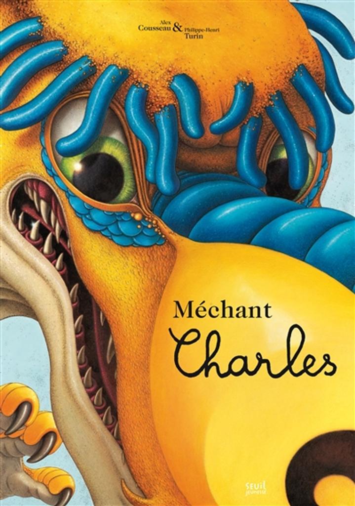 Méchant Charles |