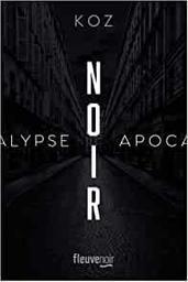Noir / Koz, auteur | Koz. Auteur