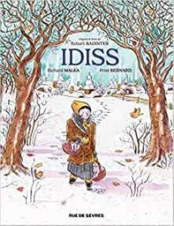 Idiss | Malka, Richard (1968-....). Scénariste