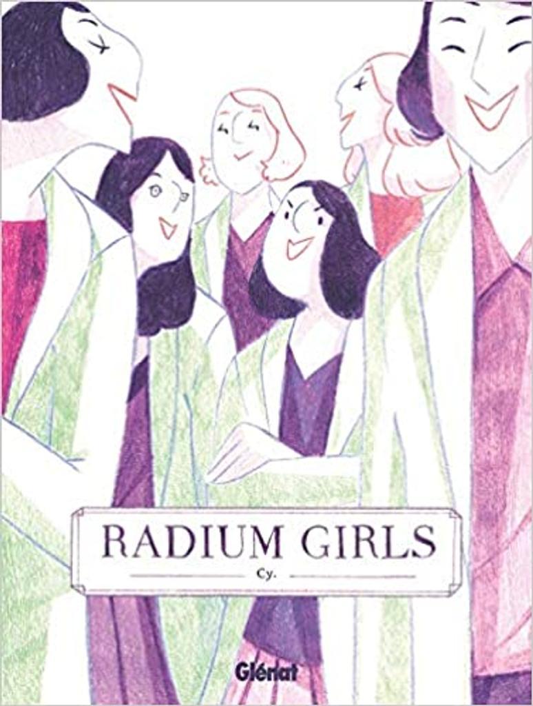 Radium girls |