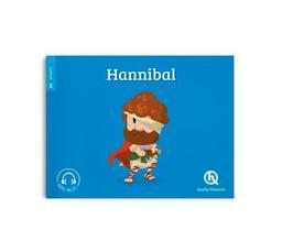 Hannibal | Crété, Patricia. Auteur