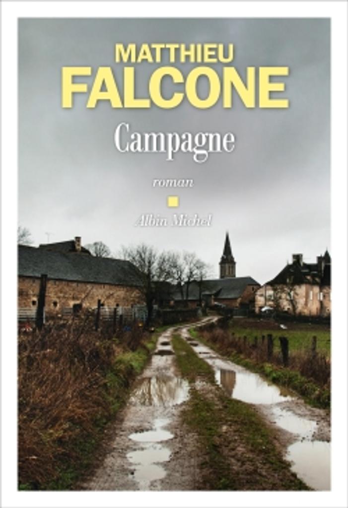 Campagne / Matthieu Falcone |