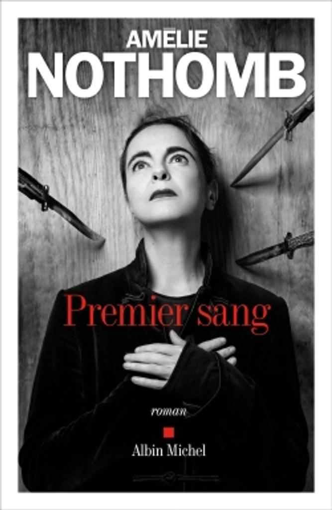 Premier sang / Amélie Nothomb |